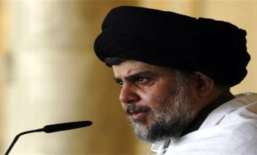 Could a more moderate Sadr provide the stability Iraq lacks?