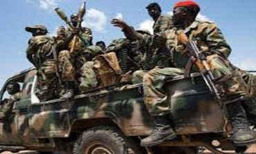 S. Sudan rebel faction in Imatong state join national dialogue