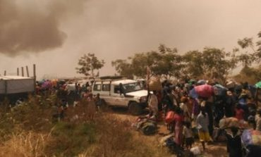 Uganda: Over 900,000 S. Sudanese refugees need aid