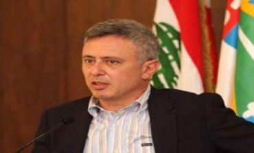 Franjieh warns against sectarian redistribution of parliamentary seats