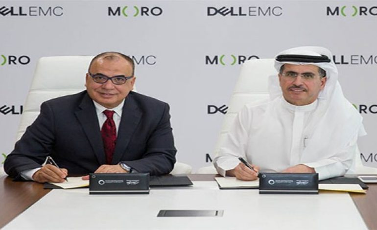 Dewa unit inks cloud services deal with Dell