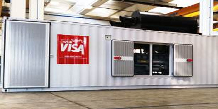Visa SpA gensets power cement factory in Kuwait | Noozz