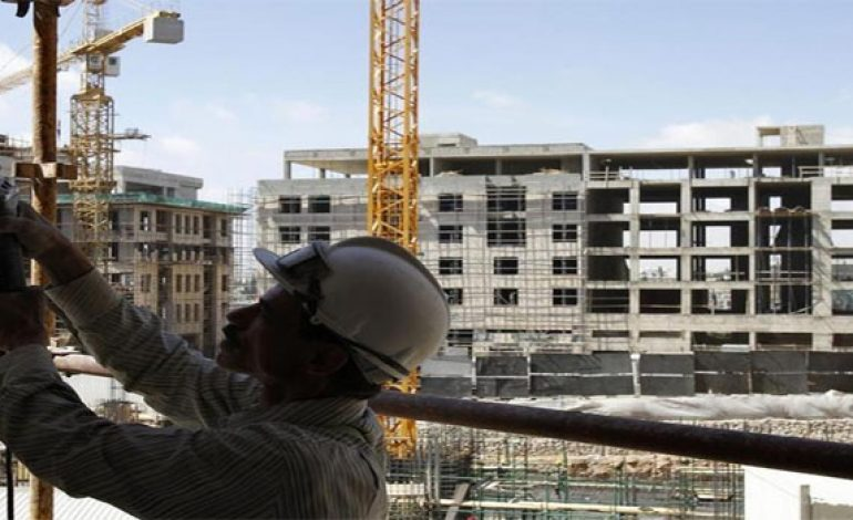 Jordan sees increase in construction licenses in first four months