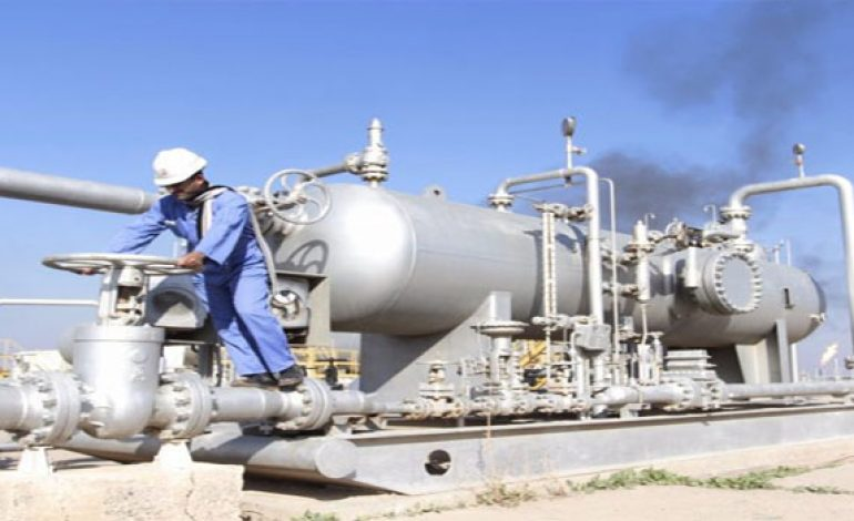 Iraq daily oil production likely to hit 5 million barrels by 2017's end