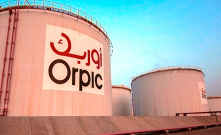 Orpic bags award for project finance deal