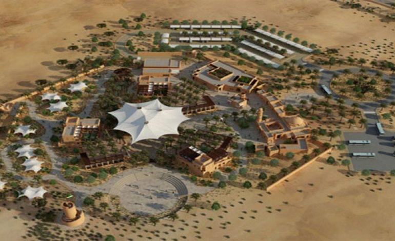 Shurooq ups investment in Al Badayer Oasis to $16.3m