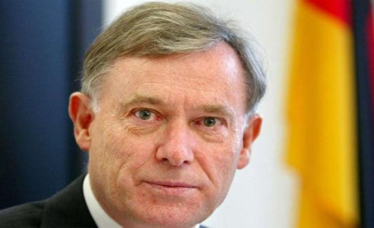 Algeria welcomes appointment of Horst Kohler as UN Secretary General's personal envoy for Western Sahara