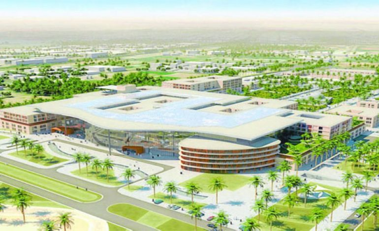 MENA healthcare project pipeline valued at $55.2bn