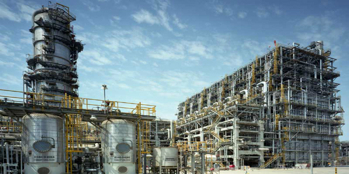 JGC to commission Bahrain's key gas project in Q2 2018 | Noozz
