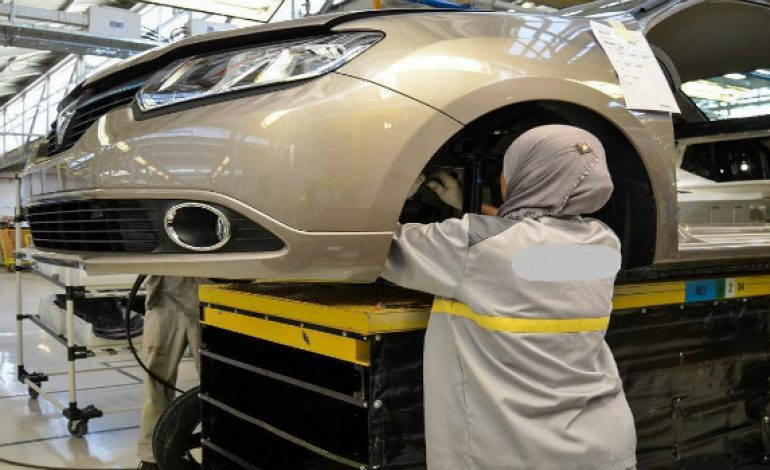 Egypt's auto industry sees $3bn investments – Minister
