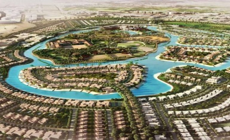 Oriental Pearls to build AED 3.5bn Dubai project