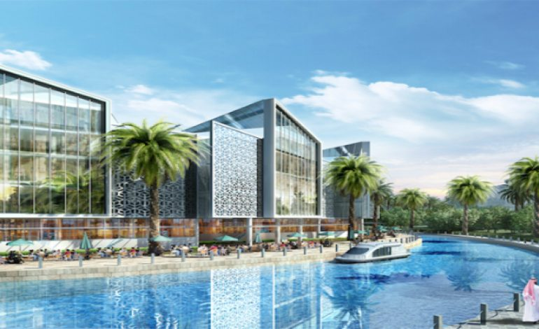 Bahrain's Dilmunia signs contract for $137m mall