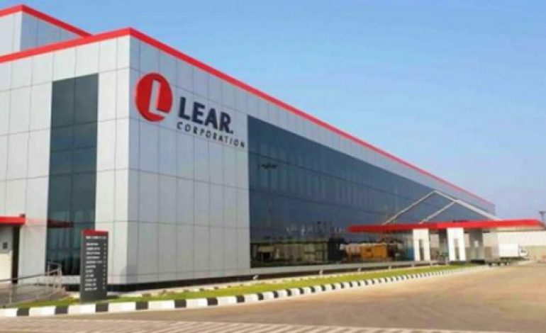 American Lear Corporation announces new plant in Tangier