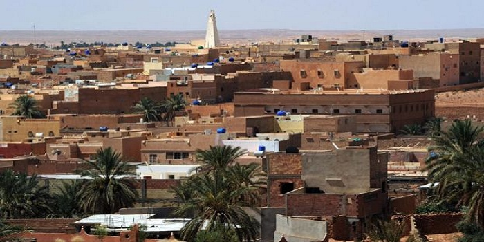 Algeria: Treatments commence at two Algerian hospitals equipped with