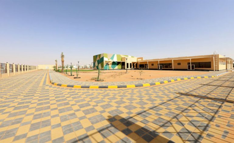 Al Ain special needs centre work completed