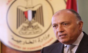 Egypt will remain at forefront in defending historic and legal Palestinian rights: Egypt's FM Shoukry tells Muslim leaders