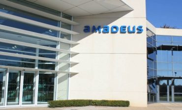 MENA airlines sign 10-year agreement with Amadeus