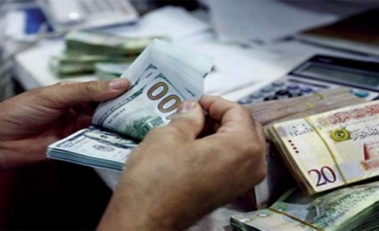 Ministry of Finance records LYD 869 million deficit in communications and fuel revenues