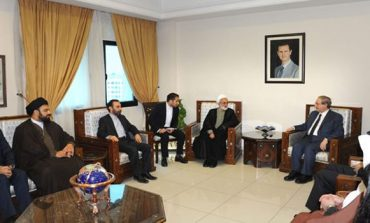 Mikdad: Failure of enemies' plots in Syria pushed them to stir riots in Iran