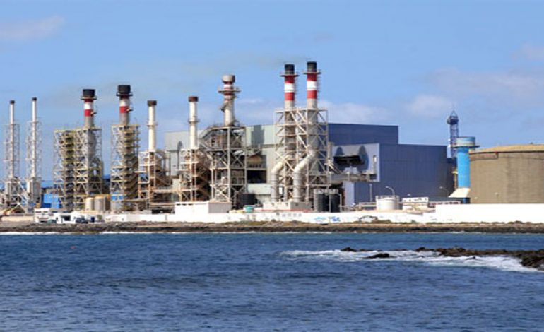 Abu Dhabi to build $1.2bn desalination plant
