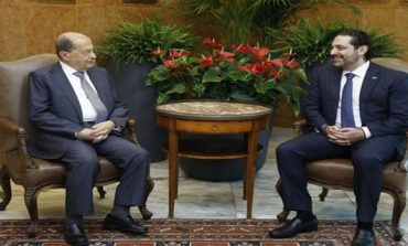Leaders aim to bolster stability after Israel threats