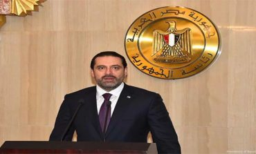 Lebanon calls for Turkey's support for boosting security, infrastructure