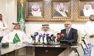 KSRelief signs three projects to fight cholera in Yemen