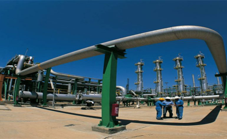 Egypt Gas, ENPPI to implement $13mn project in Jordan