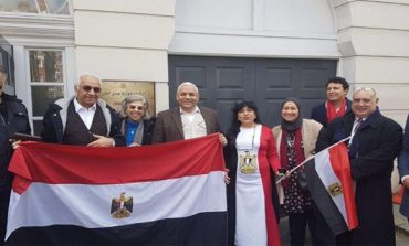 Egyptian expats cast ballots on second day of 2018 presidential election