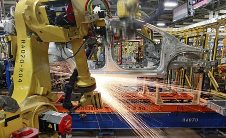 Expansive Increases in Morocco's Industrial Manufacturing: Report