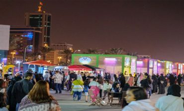 Bahrain Food Festival attracts more than 80,000 visitors