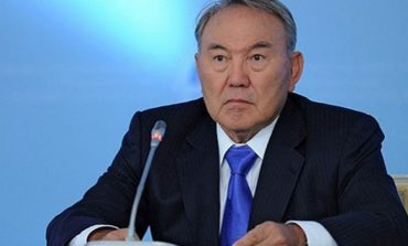 Kazakh president will meet Foreign Ministers of guarantor states on March 16