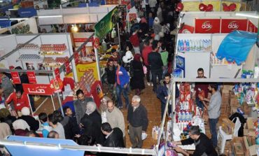 """Monthly shopping festival """"Made in Syria"""" shows recovery of national industry"""