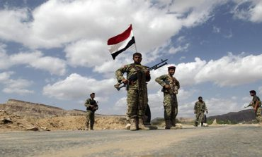 Yemeni forces announce end of battle against al-Qaeda in Abyan