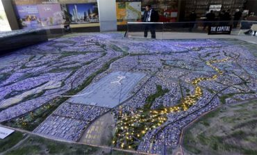 TMG Holding's inflows to New Administrative Capital hit EGP 35bn
