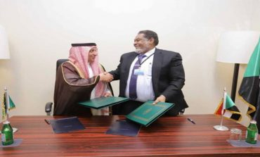 AMF to grant $100m loan to Sudan for SMEs development