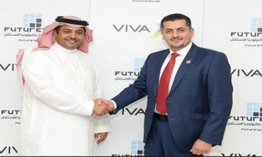 Viva Bahrain inks cloud tie-up with FutureTec