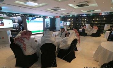 TASI hovers over 8100 pts, Nomu down early Wednesday
