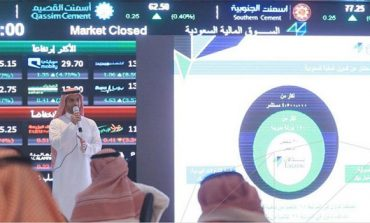 Saudi indices end Tuesday in green