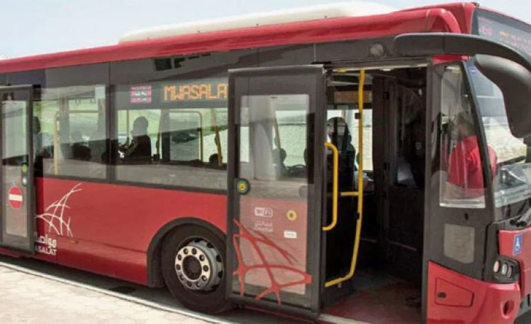 Bus network expanding to new popular areas