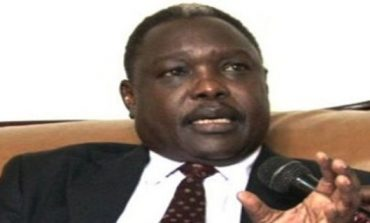 S. Sudan proposes creation of third vice president's position