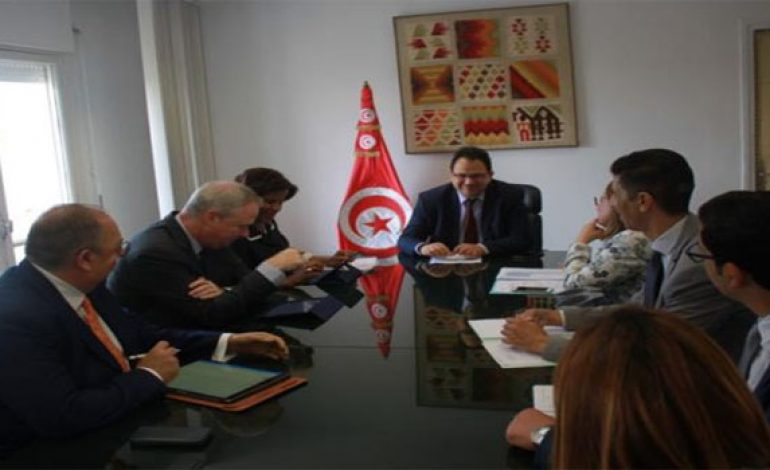 Tunisian State Budget Support Programme to be presented to WB Board of Directors next June