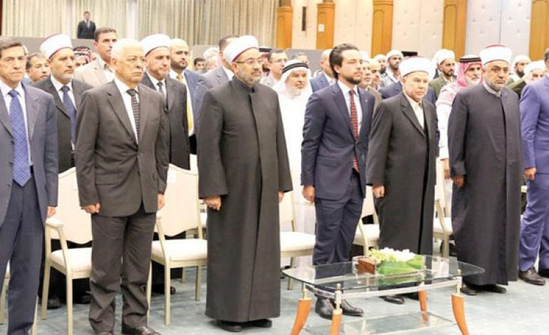 Crown Prince opens 87th Hashemite Scientific Council