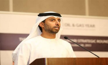 UAE to invest about AED 3.3bn in electricity networks – Minister