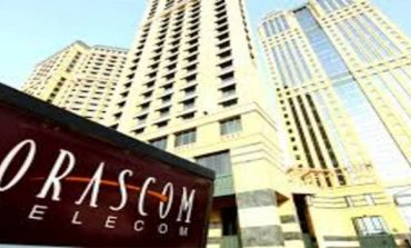 OTMT changes name to Orascom Investment Holding