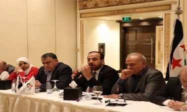 Syrian Opposition's Negotiating Body: Stop the escalation in Daraa