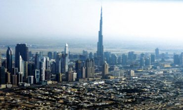 UAE's top underway property projects valued at AED 55bn