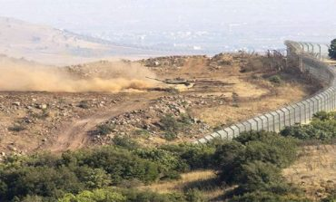 Is Israel now seeking US recognition of its occupation of Syria's Golan?
