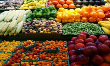 Egypt's agricultural exports rise 13% in 8M - Report