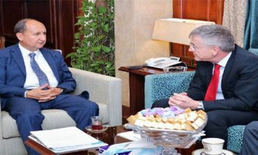 Egypt-Germany bilateral trade hits EUR 5.8bn in 2017 - Minister
